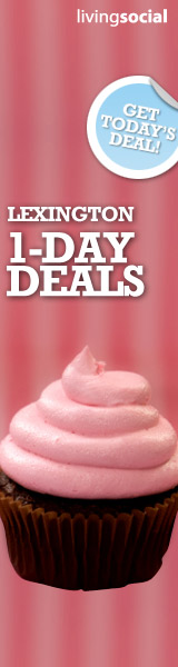 Lexington Deals!
